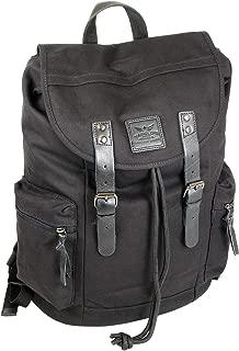 Rucksack Damenrucksack Urlaubsrucksack Handgepäck Tasche Lederoptik  NEU !!!