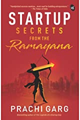 Startup Secrets from the Ramayana Kindle Edition