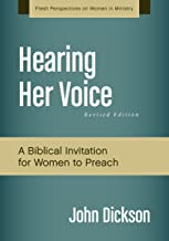 voice on her