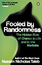 Fooled By RandomnessIn The Markets
