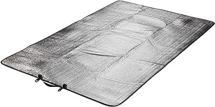 Alu Matte 190x60 Isomatte Isoliermatte Zeltmatte Bodenmatte Thermomatte Single