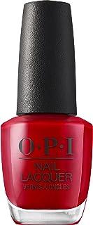 OPI Nl-Big Apple Red Nln25, 15 ml