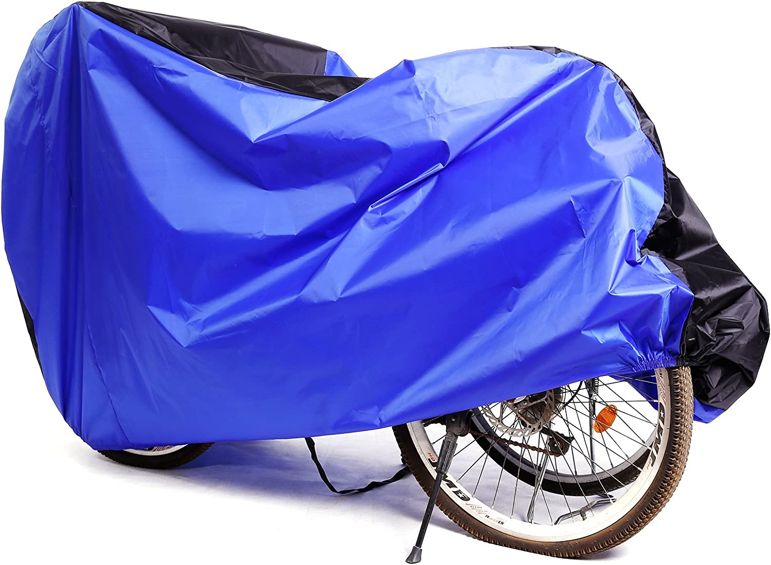 Hamimelon Universal Waterproof Bicycle Bike Cycle Cover Outdoor Rain Weather Resistant