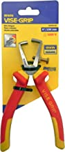 "Irwin Tools 10505871NA 6"" Insulated Wire Stripper"