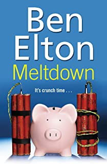 Meltdown (English Edition)