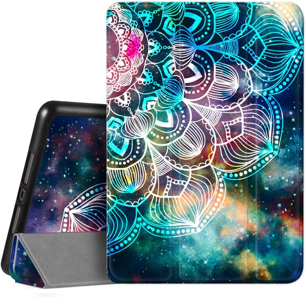 Hi Space Fashion iPad Detroit Mall 8th 7th Generation 2020 G 10.2 2019 Case