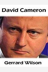 David Cameron Kindle Edition
