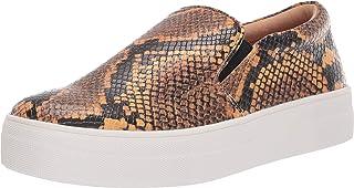 حذاء رياضي حريمي Gills من Steve Madden لون أزرق داكن مقاس M US M