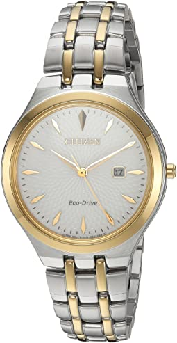 Citizen Watches - EW2494-54A Eco-Drive