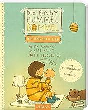 Die Baby Hummel Bommel - Ich hab dich lieb
