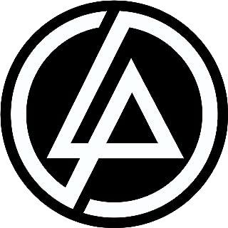 Mystics Market Linkin Park - Vinyl Sticker Decal - Full Color CAD Cut Car logo (3