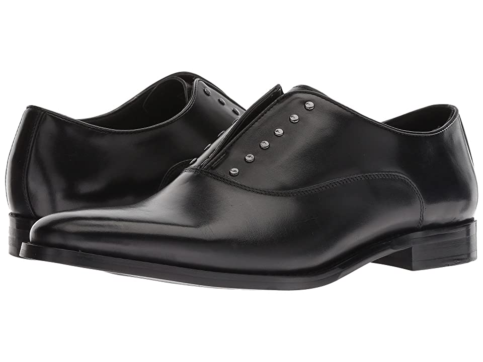 Steve Madden Pointed (Black) Men