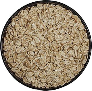 Seven Star Gluten Free Rolled Oats - 900gm / Old Fashioned Rolled Oats / Healthy Meal Or Cereal for Breakfast Cereal