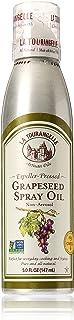 La Tourangelle High-heat Cooking Grapeseed Spray Oil, 5 Fl Oz
