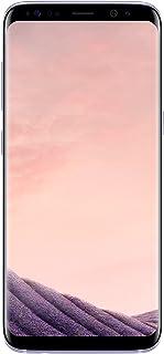 Samsung Smartphone Galaxy S8 (Hybrid SIM) 64GB - Gris (Reacondicionado)