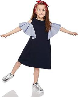 Koton Elbise Kız çocuk Günlük