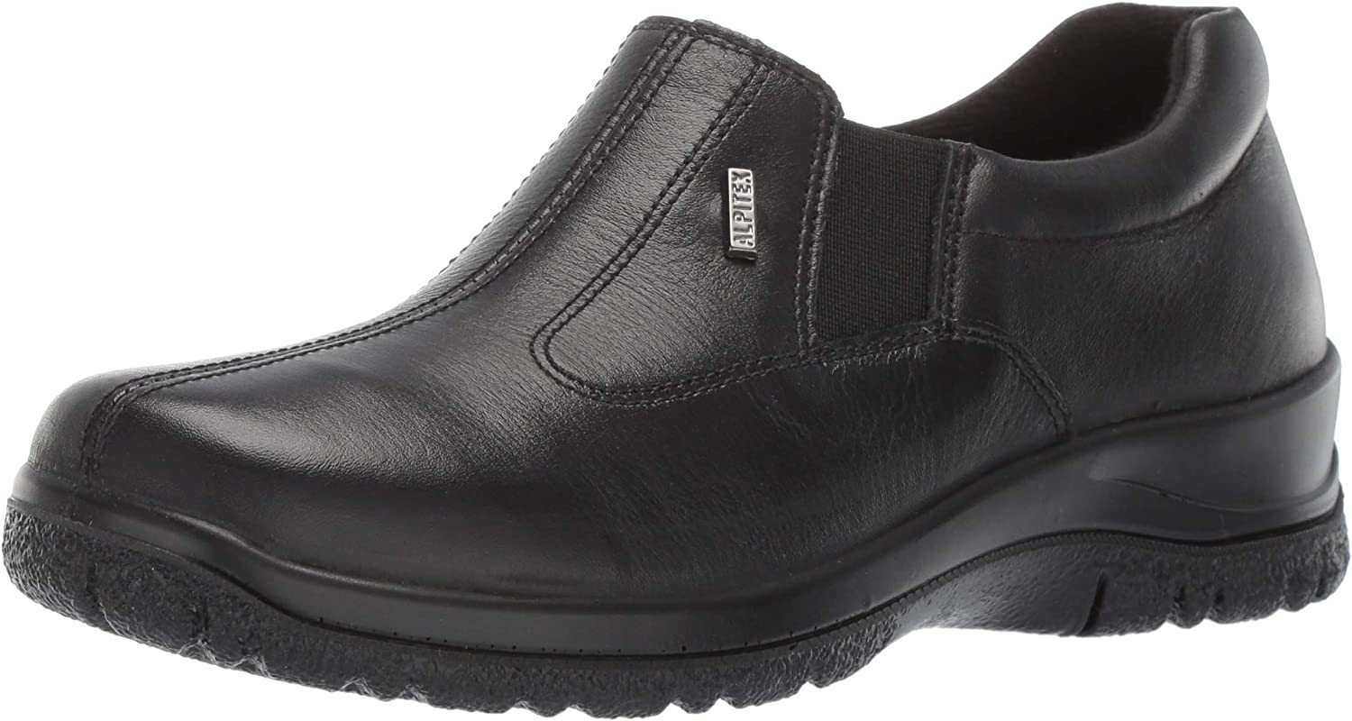 Flexus by Spring Step Womens Sarria Loafer