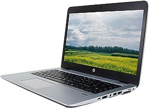 "HP EliteBook 840 G4 14"" HD Laptop, Core i5-7300U 2.6GHz, 16GB RAM, 512GB Solid State Drive, Windows 10 Pro 64Bit, Webcam (..."