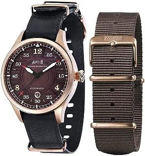 Best battle of britain wrist watch Reviews
