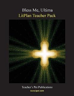 Litplan Teacher Pack: Bless Me Ultima