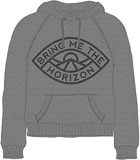 Bring Me The Horizon Unisexe Pull À Capuche Amo symboles