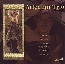 Best cinq pieces en trio jacques ibert Reviews