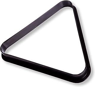 Nexos Billard Snooker Pool Dreieck Triangel Triangle aus Kunststoff für Billardkugeln 57,2mm Billardtisch