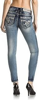 Sherry S209 Skinny Cut Jeans