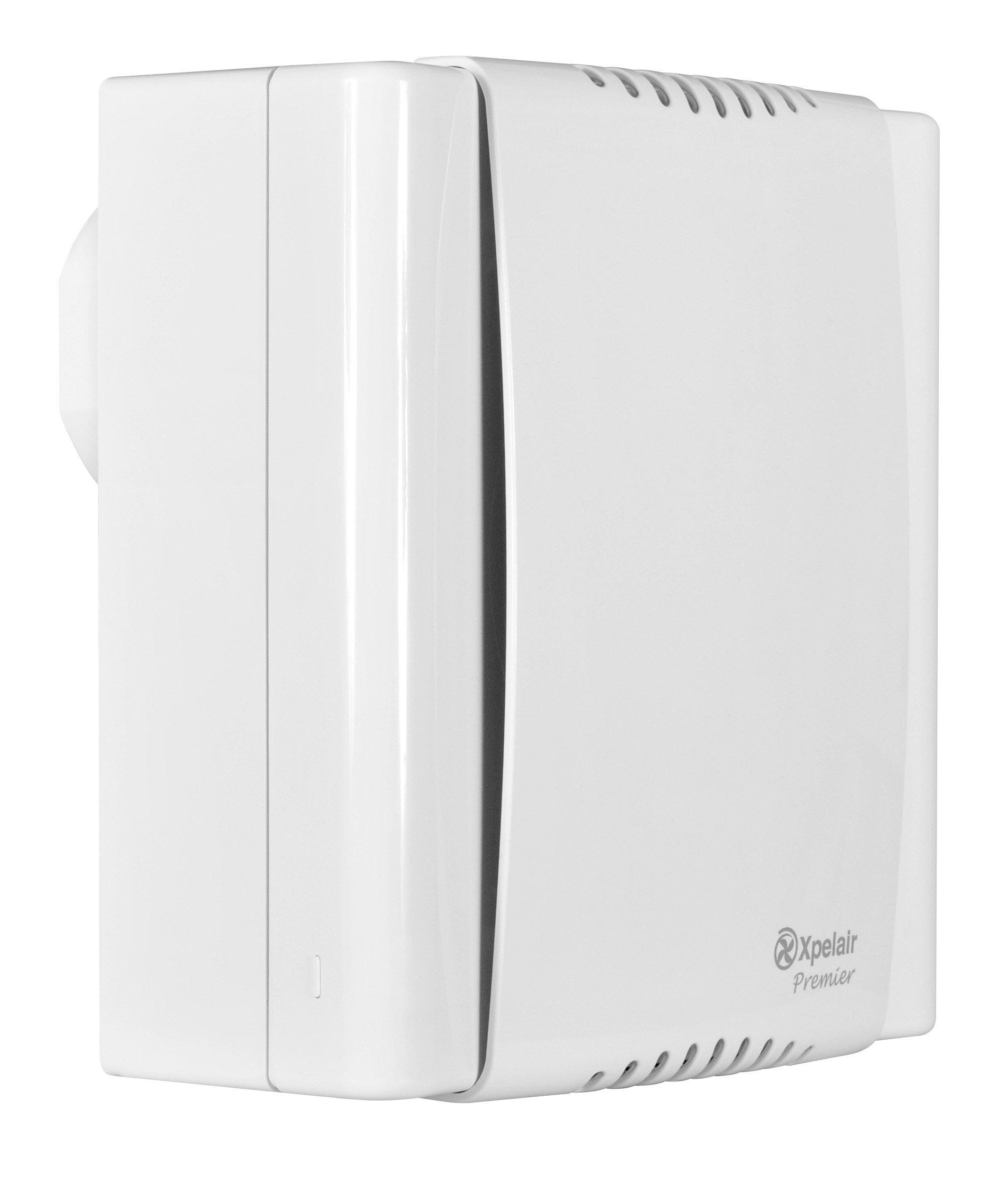 Xpelair DX200T - Extractor de aire para baño: Amazon.es: Bricolaje ...