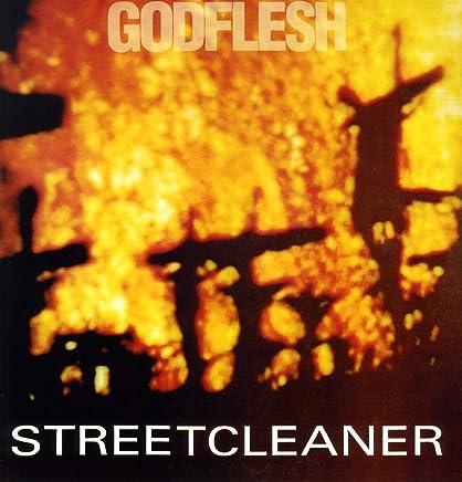 Godflesh - Streetcleaner (2019) LEAK ALBUM