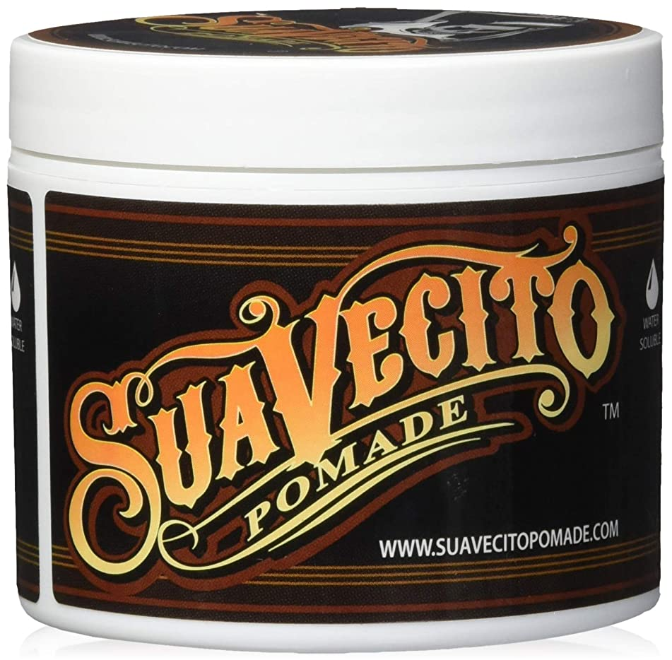 Suavecito Pomade Original Hold, 4 oz