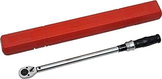 FAMEX 10864 Drehmomentschlüssel, 12,5 mm (1/2 Zoll) Antrieb, 50 350 Nm, für Messung in beiden Drehrichtungen