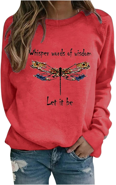 Credence Portazai Womens Sale SALE% OFF Sweatshirts Women's Christmas Casual Long Sleeve