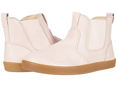 Old Soles New Click (Toddler/Little Kid) (Powder Pink) Girl