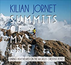 Best kilian jornet summits of my life Reviews