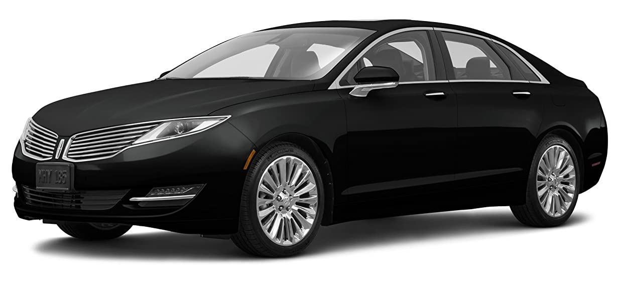 Amazon Com 2016 Lincoln Mkz Reviews Images And Specs Vehicles