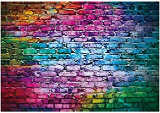 Best colourful wall background Reviews