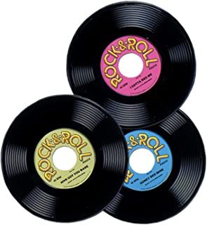 Morris Costumes Records 9 inches