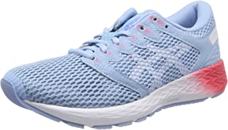 ASICS Roadhawk FF2 Womens New 2019 Running Sports Shoes Trainers Sneakers Pumps