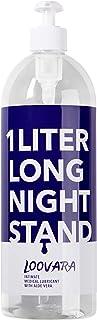 Loovara glidgel XXL Sensitiv (1000 ml) med aloe vera | kondomvänlig, för känslig hud, ph-optimerad, dermatologiskt testad ...