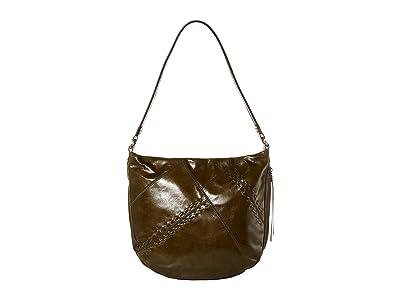 Hobo Garner (Mistletoe) Handbags