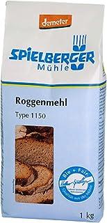 Spielberger Roggenmehl Type 1150 1 kg - Bio