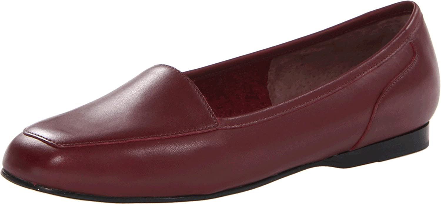 ENZO ANGIOLINI Women's Liberty Loafer