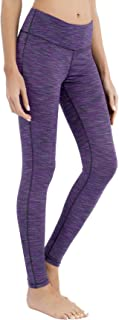QUEENIEKE Women Power Flex Yoga Leggings Workout Running Pants