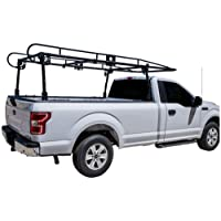 Deals on Buyers Products 1501150 Black Steel Truck Ladder Rack