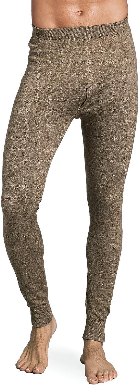 织礼 Zhili Long Beach Popular standard Mall Thermal Leggings - Men's Me Heavyweight Ultra-Soft