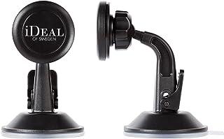 iDeal of Sweden Magnetic Car Mount for Mobile Phones - Black