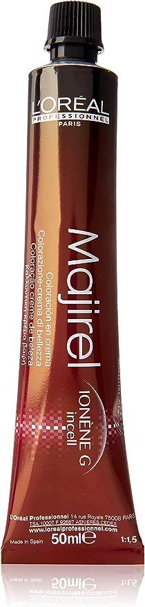 LOreal Majirel Absolut - Tinte Permanente 7.12, 50 ml