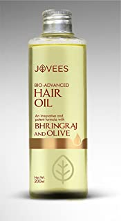 jovees olive and amla hair oil