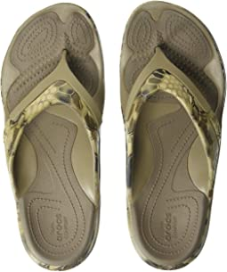 65483b30491c9b Crocs off road sport realtree max 5 at 6pm.com